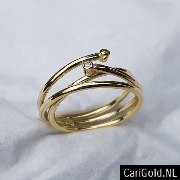 CariGold_nl_Ring_14K_Goud_Diamant