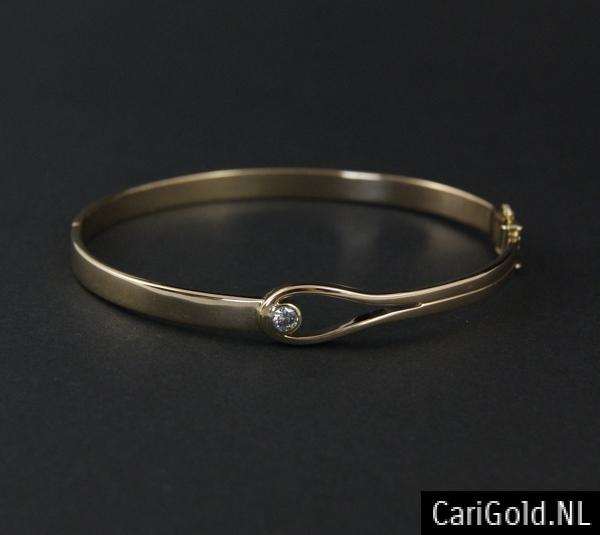 CariGold_nl_armband_14K_goud_diamant_AB002