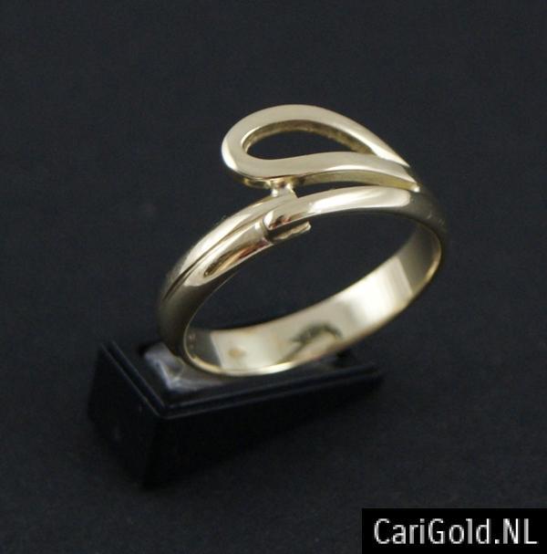 CariGold_nl_ring_14K_goud_HS004A