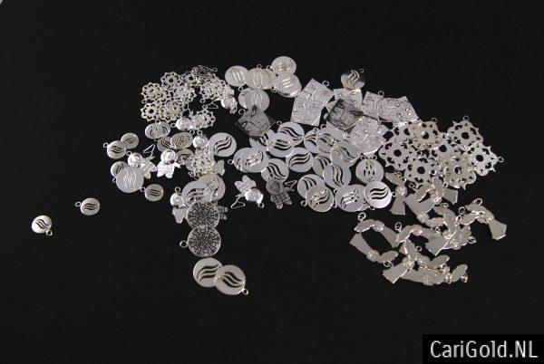 CariGold_Sterling_Zilver_Hanger_Marillion_Jewellery