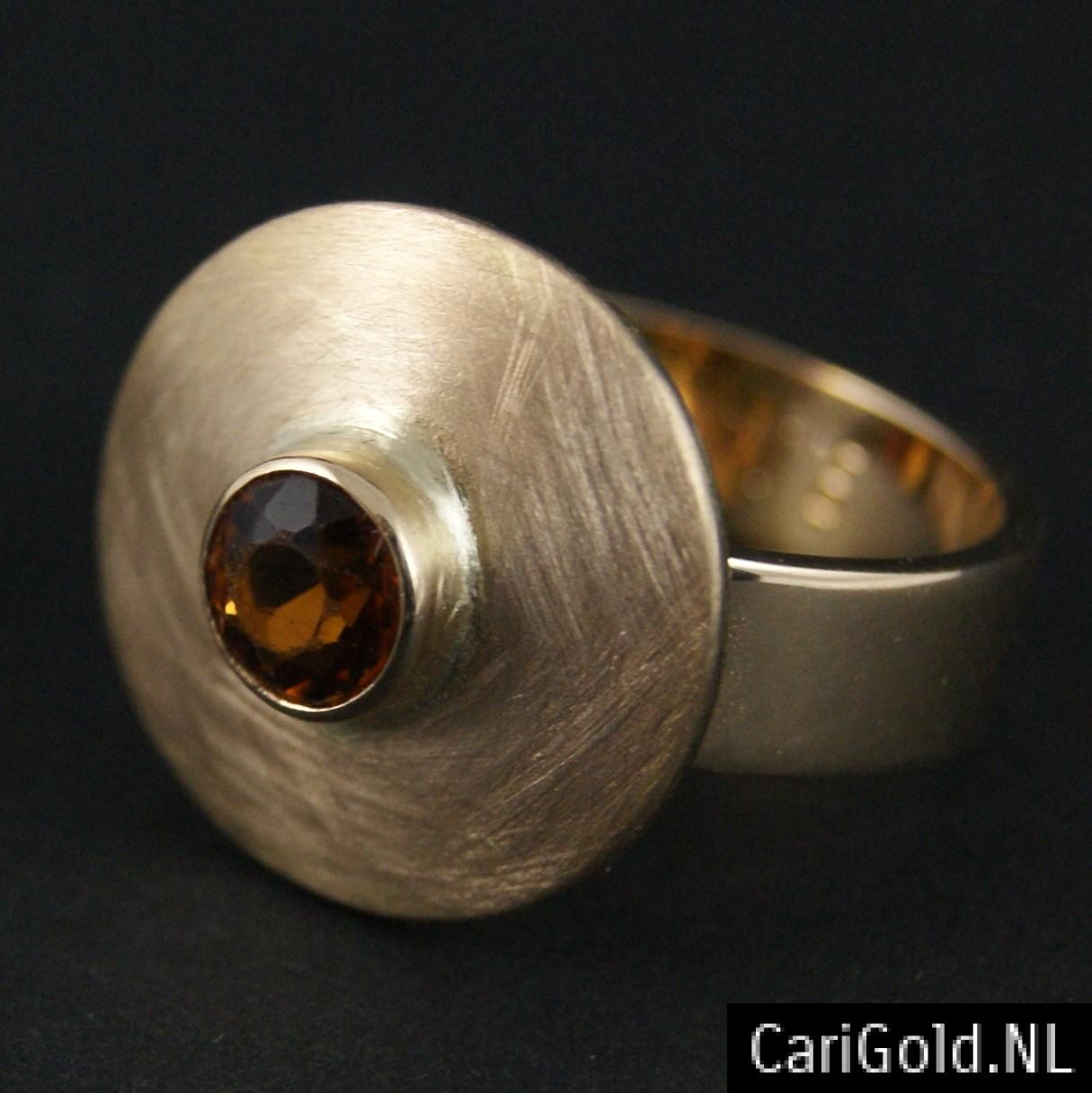 CariGold_nl_ring_14K_goud_citrien_DR010A
